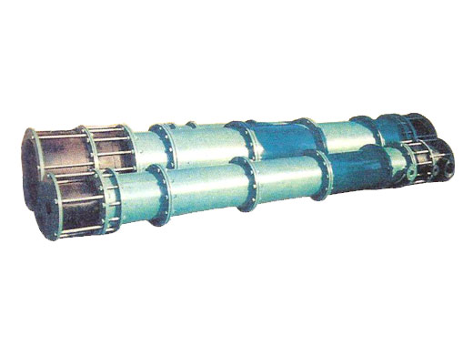 MS falling film graphite absorber